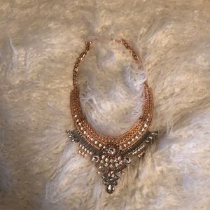Boho Queen Jewelry Necklace